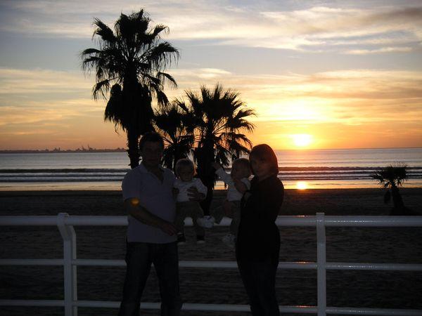 11-Andalusien-Ferien-Sonnenuntergang