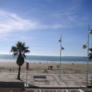Andalusien Ferien Strand